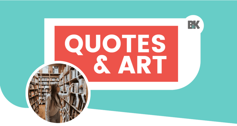 quotes header banner