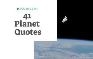 planet quotes cover